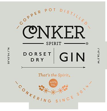 Dorset Conker Gin Cruises