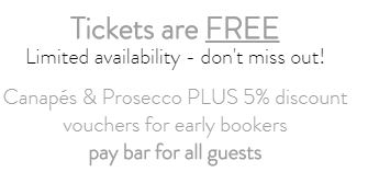 Free Dorset Wedding Fair